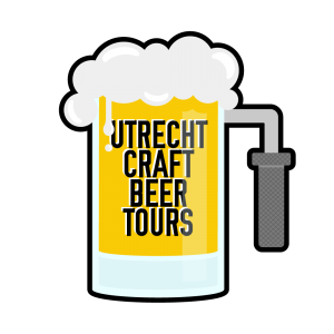 logo utrecht craft beer tours