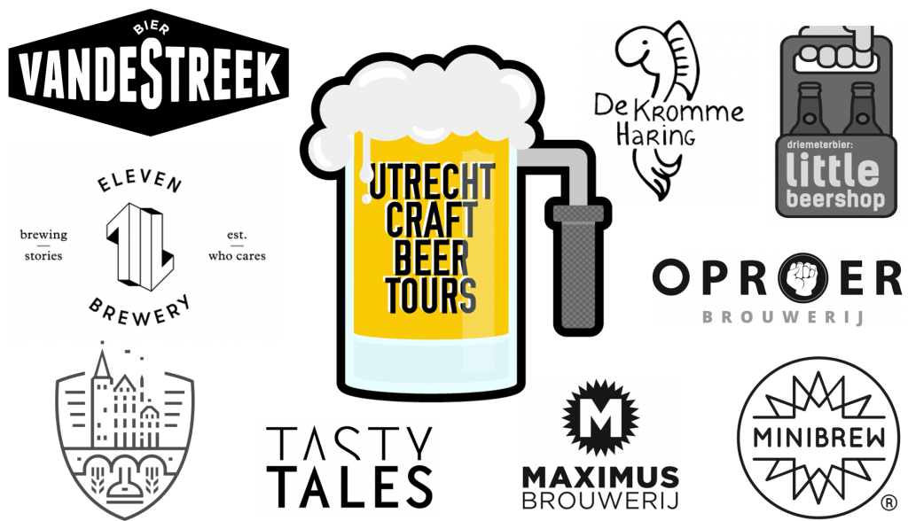 Partners Utrecht Craft Beer Tours